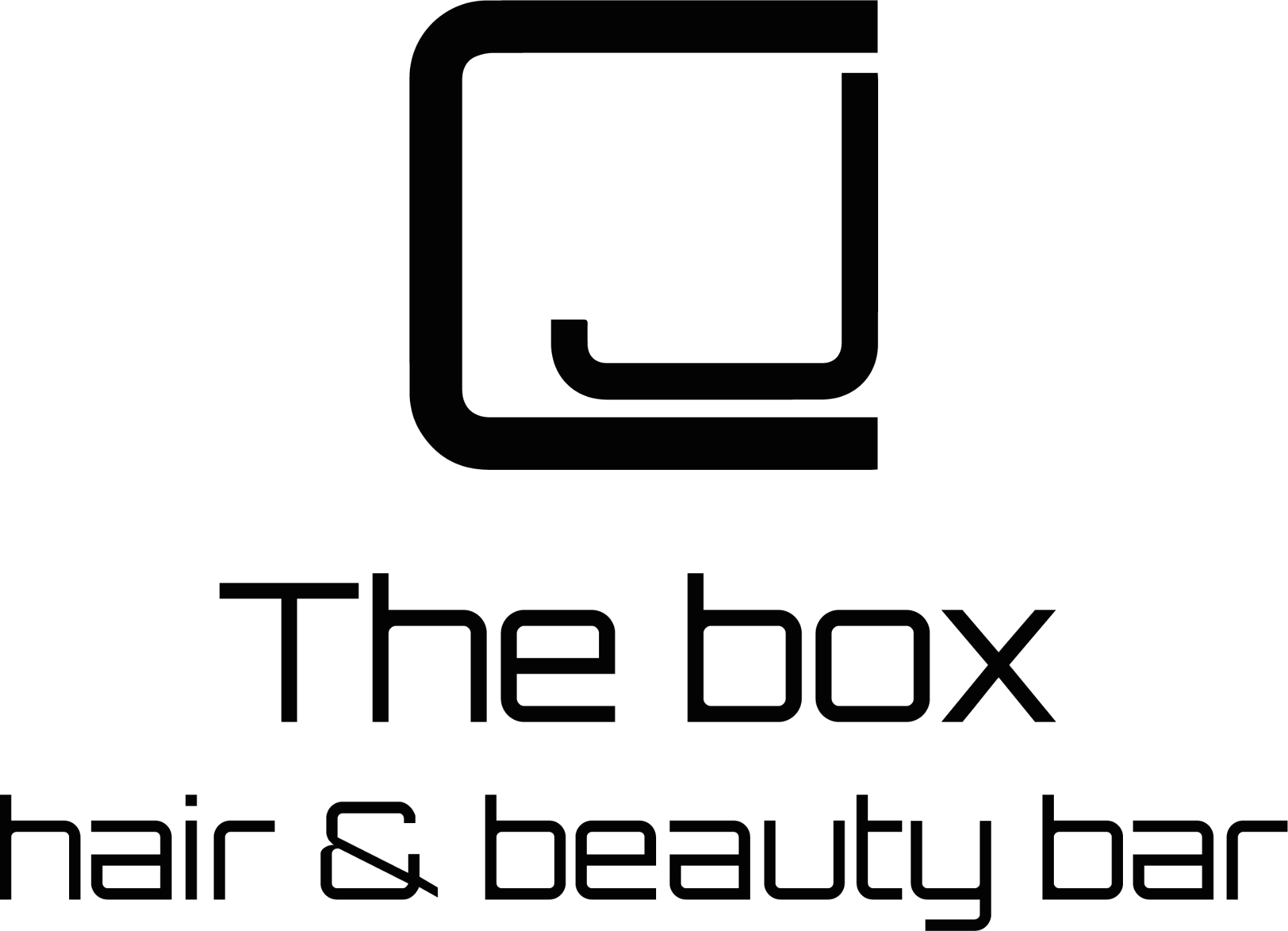 The Box Hair and Beauty Bar